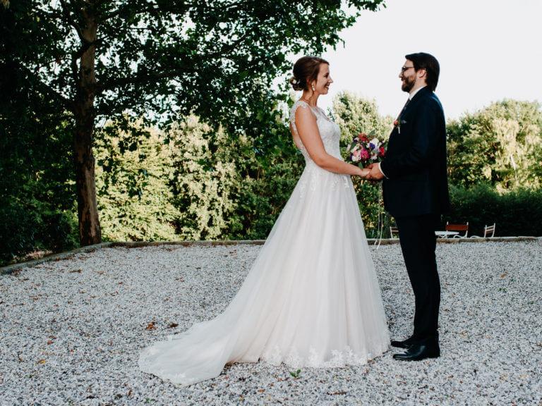 Hochzeit von Christina & Christoph