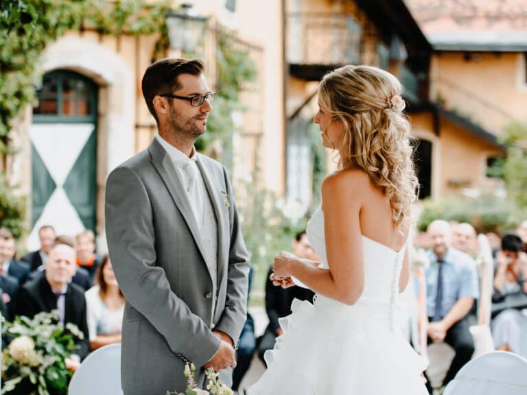 Hochzeit von Tanja & Manfred