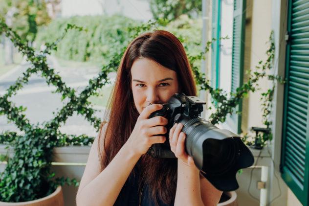 Sarah Braun • Hochzeitsfotografie