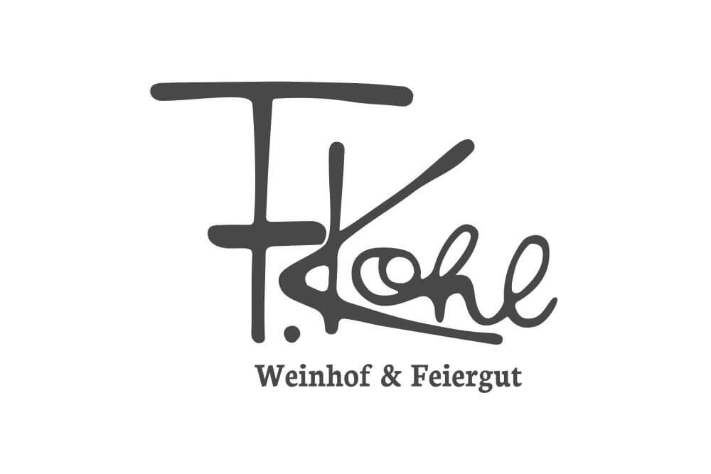 Weinhof Feiergut Kohl